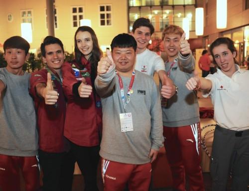Wir unterstützen die Special Olympics World Winter Games 2017