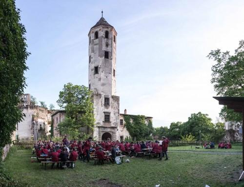 KPWK GuSp Wienerwald – Hohenegg