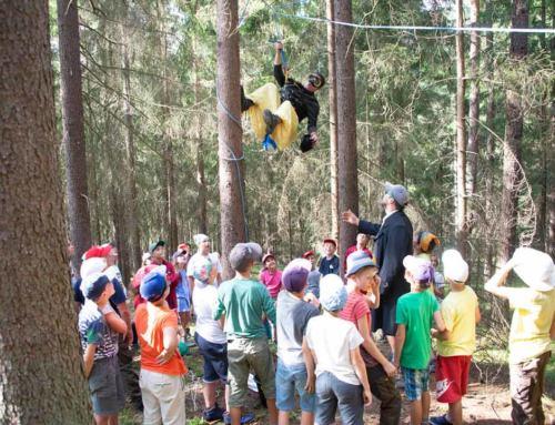 Sommerlager 2019 – Dobersberg